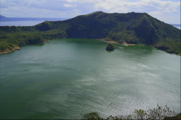 Manila Super Saver: Manila Sightseeing plus Tagaytay Tour with Taal...