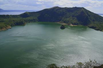 Offre combinée à Manille: visite touristique de Manille plus visite...