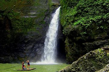 Pagsanjan Falls Tour from Manila