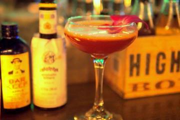 Balade à East Village: cocktails artisanaux et speakeasies (bars...
