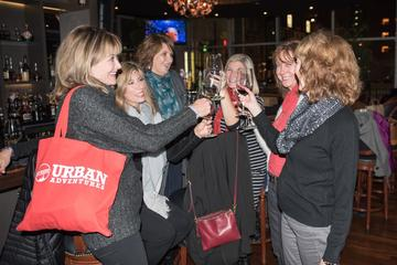 Book Cincinnati Uncorked Walking Tour with Wine and Food Tastings on Viator