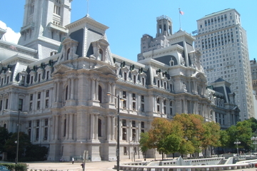Führung in kleiner Gruppe durch das Zentrum von Philadelphia