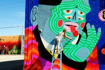 Miami Food and Wynwood Street Art Tour