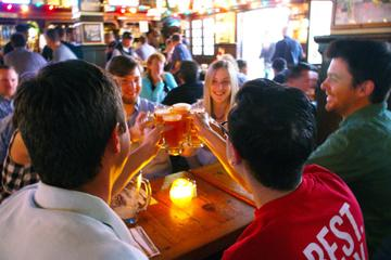 Day Trip Philadelphia Pub Crawl near Philadelphia, Pennsylvania