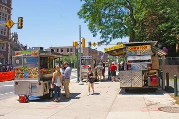 Book Philadelphia's Beyond the Cheesesteak Walking Tour Including Penn and Drexel on Viator