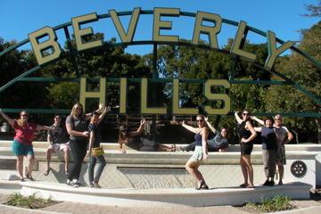 Recorrido a pie por los tesoros ocultos de Beverly Hills