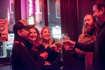 San Francisco North Beach Pub Crawl