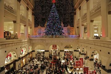 Small-Group Holiday Tour of Philadelphia's Center City