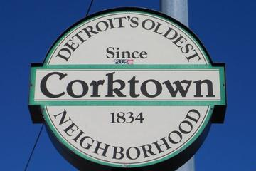 Day Trip Small Group Walking Tour Corktown is Popping in Detroits Oldest Neighborhood near Detroit, Michigan