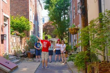 Day Trip South Philly Culture Tour Including 9th Street Italian Market and Magic Gardens Mosaic Gallery near Philadelphia, Pennsylvania