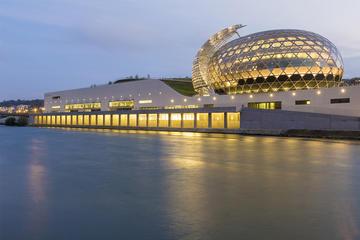 Discover the Depth of la Seine Musicale