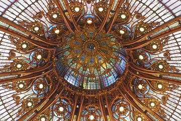 Galeries Lafayette Paris Haussmann : Story of a Famous Parisian Shop