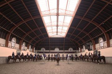 Paris insolite: l'entraînement de la Garde à cheval française en...