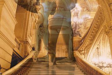 Visite théâtrale du parfum secret de l'opéra