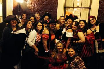 Day Trip Haunted Pub Crawl Guided Walking Tour of Historic Annapolis near Annapolis, Maryland