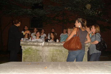 Walking Ghost Tour of Historic...