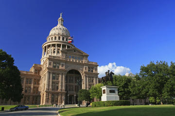 Tour durch Austin und Texas Hill Country in kleiner Gruppe