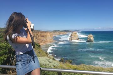 Great Ocean Road and 12 Apostles!