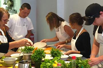 DIY: Vietnamese Cooking Class
