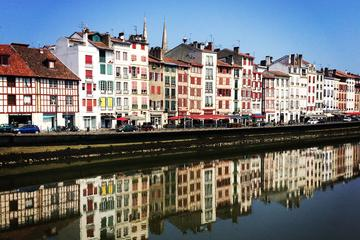 Walking Guided Tour of Bayonne (Spanish only)