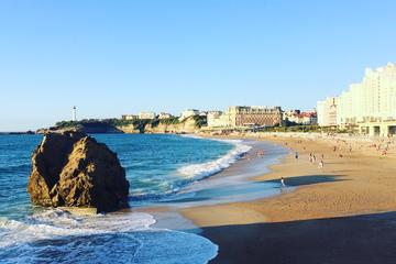 Walking Guided Tour of Biarritz (English only)