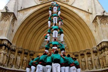Catalaanse cultuurtour van een halve dag vanuit Barcelona: een bezoek ...