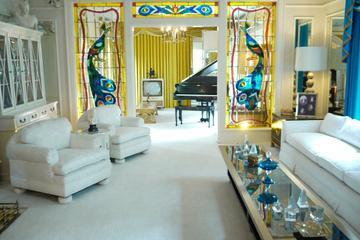 Graceland Tour inklusive Automuseum...