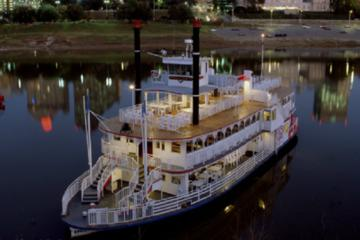 Memphis City Tour and Riverboat Combo...
