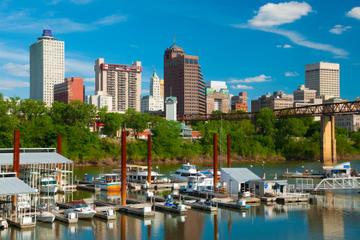 Memphis City Tour with Optional Sun Studio Admission