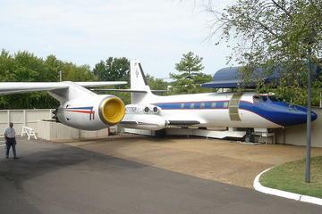 Visite de Graceland incluant le musée de l'automobile et le musée...