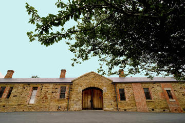 Old Castlemaine Gaol Guided Tour
