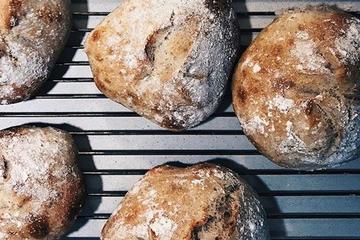BAKING CLASS - Danish Breads & Pastries