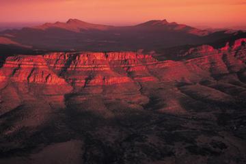 5-tägige Öko-Tour in kleiner Gruppe von Adelaide: Flinders Ranges...