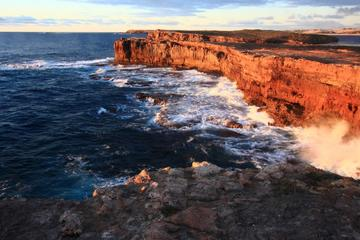 Southern Yorke Peninsula 3 Day SA Coastal Wilderness 4WD Adventure