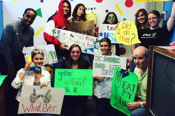 Book Back to the '90s Escape Room on Viator