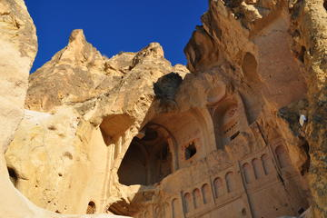 12-Days Turkey Undiscovered Tour From...