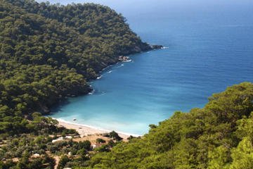 3-Night Gulet Cruise from Marmaris to Fethiye