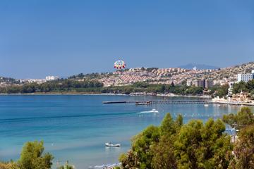 8-daagse tour Het beste van Turkije vanuit Istanbul: Pamukkale ...