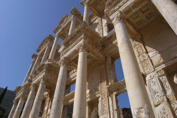 Ephesus and House of Virgin Mary Tour...