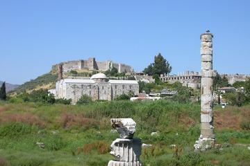 Ephesus - Basilica Temples and Museums...