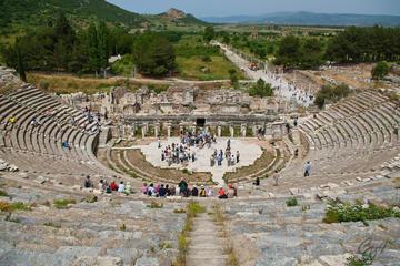 Ephesus From Kusadasi: Mother Mary's...