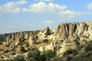 Excursion de 2 ou 3 jours en Cappadoce au départ d'Istanbul avec les...