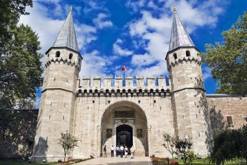 Excursion de 3 jours à Istanbul en...