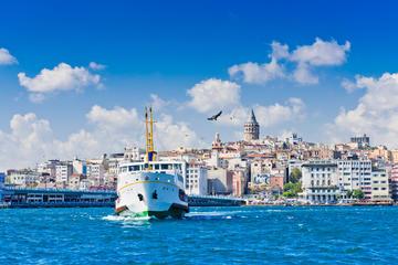 Fez Orange Pass delle attrazioni della Turchia da Istanbul