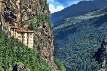 Highlights of Trabzon Tour with