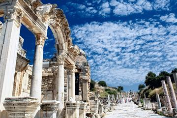 Historic Private Guided Tour of Ephesus...