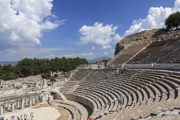 Best Izmir Shore Excursion: Private Full-Day Ephesus Biblical...