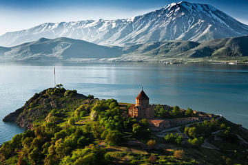 Lake Sevan  Dilijan  Haghartsin Tour