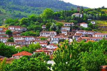 Private Aegean Villages Tour...