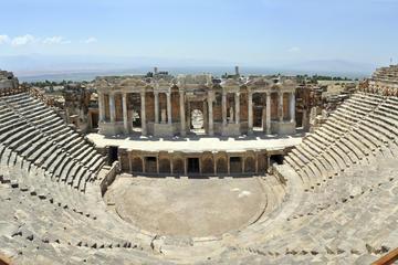 Tour dell'Egeo di 5 giorni da Istanbul: Gallipoli, Troia, Pergamo